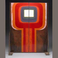 kay whitcomb elevator doors