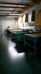 KVO screening room